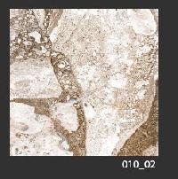 500x500 mm Digital Glossy Marble Floor Tiles