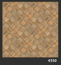 500x500 mm Digital Rustic Wooden Floor Tile (4550)