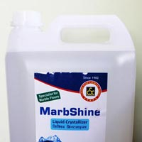 Marbshine Marble Polishing Liquid