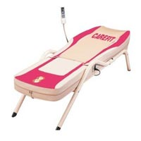 Buy Online Care-fit Full Body Jade Acupanture Therapy Bed