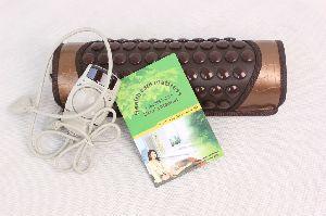 Tourmaline Neck Pillows (heating) Carefit India