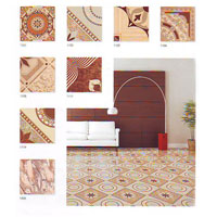 Ceramic Floor Tiles (30x30cm)