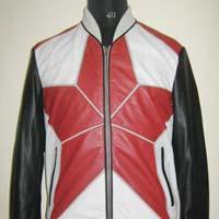 Mens Leather Designer Jackets