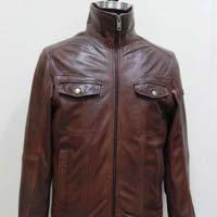 Mens Leather Vintage Jackets