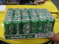 Heinekens Beer