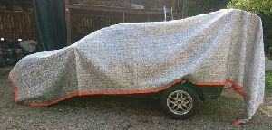 Aluminet Car Cover