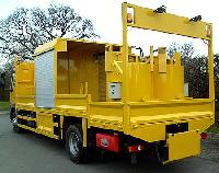 Road Marking Equipment