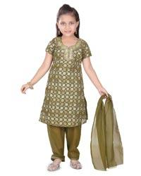 Girls Salwar Suit