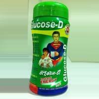 Glucose-d No 1 Instant Energy Powder