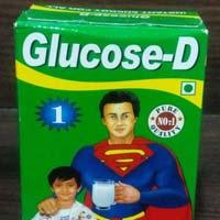 Glucose D No 1