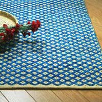 Hand Woven Flat Rugs