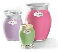 Jar Candles 01