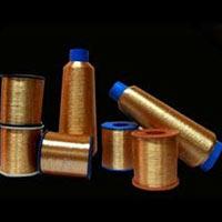 Kasab Embroidery Threads