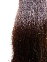 remy virgin indian human hair
