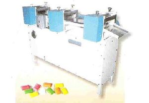 Chewing Gum Cutting Machine