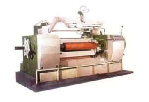 Plywood Veneer Peeling Lathe Machine
