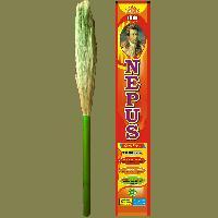 Nepus golden grass premium floor broom