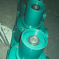 Vertical Turbine Pump