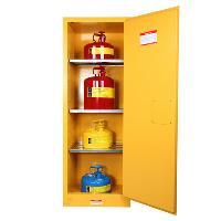 Storage Cabinets(22 Gal/83L)