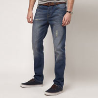 Mens Denim Wear
