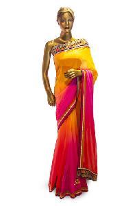 Bridal Designer Wedding Sarees