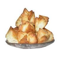Khari Snacks