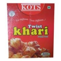 Twist Khari
