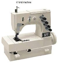 Plastic Woven Bag Sewing Machine