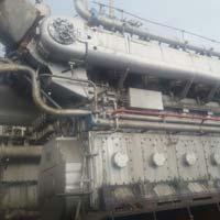 Stork Werkspoor Diesel