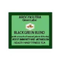 Green Label Tea
