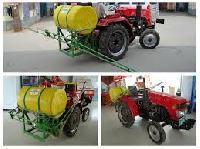 Tractor Mounted Power Sprayer