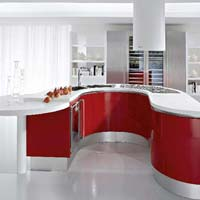 Solid Surface ( Corian )