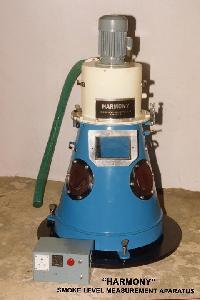 Smoke Level Measuring Apparatus