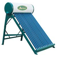 100 L Solar Water Heating Systems