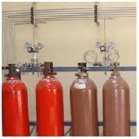 Gas Handling Equipment