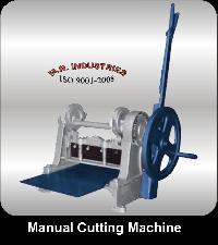 Manual Cloth Cutting Machines