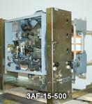 VCB-3AF Siemens Spare Parts