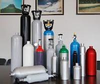 High Pressure Seamless Gas Cylinder