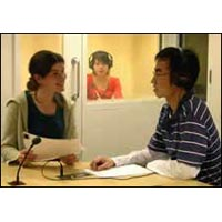 Language Interpretation Services