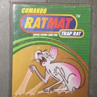 Comando Rat Mat