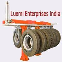 Tyre Mono Rail