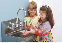Wash Basin 02