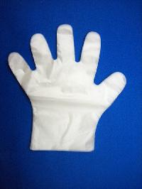 Disposable Hdpe Gloves Manufacturer