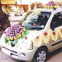 Car Decoration Services