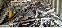 Aluminium Scrap Extrusions