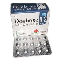 Voglibose Tablets