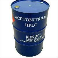 Acetonitrile Benzaldehyde