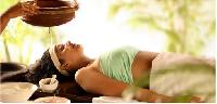 Shirodhara Treatment Services