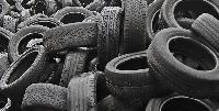 Nylon Tire Scrap