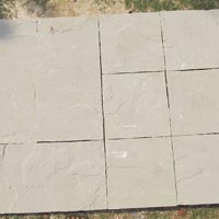 Dholpur White Sandstone Tiles